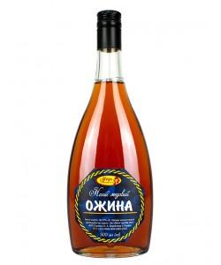 """Напій медовий """"Ожина"""" 0.5л"""