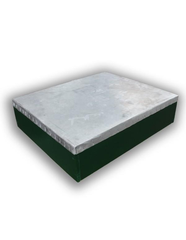 Вулик на рамку рута (чотири корпуси)